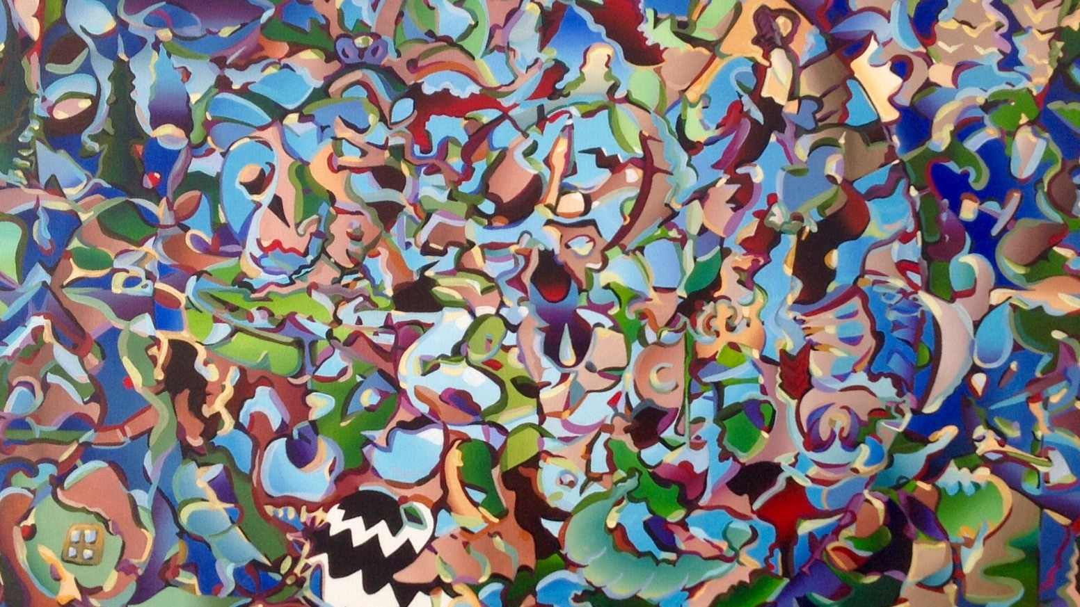 depth punch fine art reproductions paintings into prints by mark