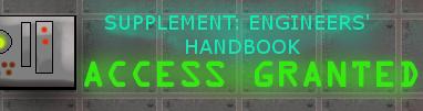 UNLOCKED! Engineers' Handbook
