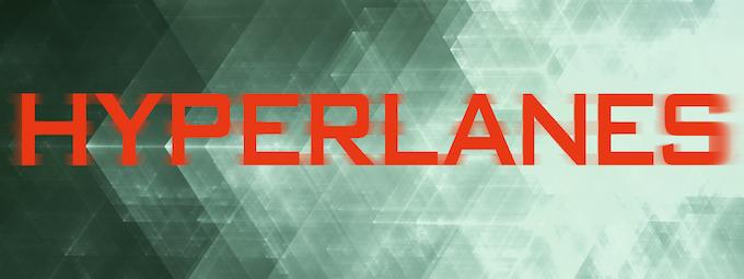 HYPERLANES: Cinematic SciFi for DnD 5e by Scrivened, LLC — Kickstarter