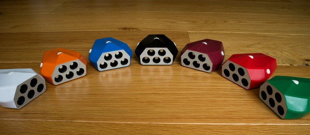 Adaptalux Limited Edition Control Pods