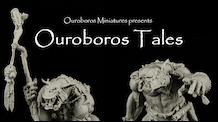 Ouroboros Tales