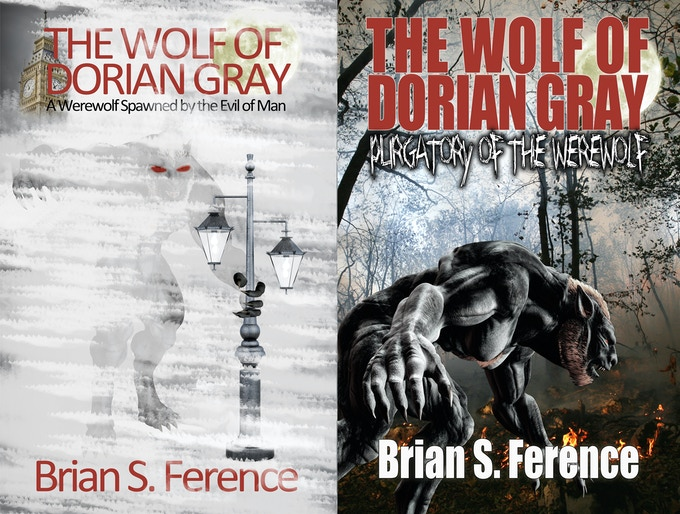 The Wolf of Dorian Gray Series