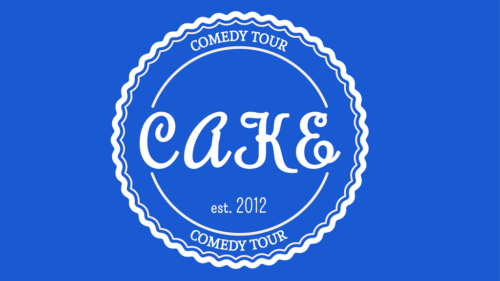 CAKE Comedy Tour PHILADELPHIA project video thumbnail