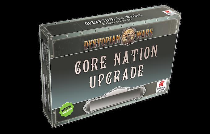 Dystopian World Expansion by Spartan Games — Kickstarter