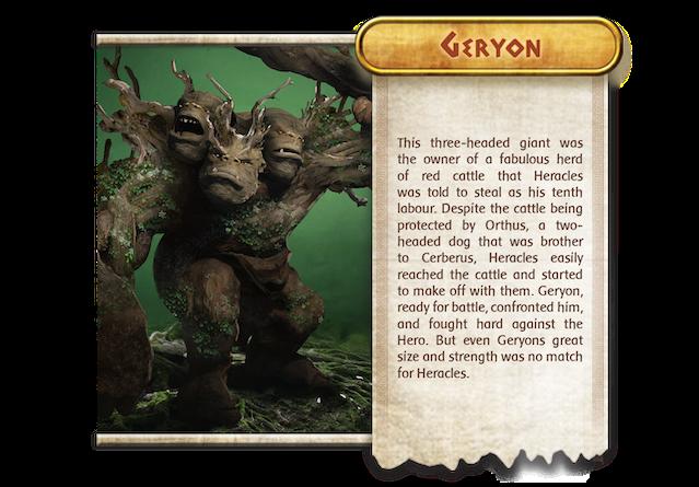 Geryon : The Ultimate Guard [HER] B17733d252073f9f8c571bdf11161751_original