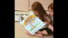 THE LAST LEAF - a Book for Helping Children Gain Confidence