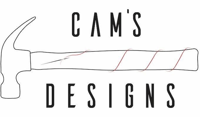 Cam's Wooden Ties by Cameron Cook — Kickstarter