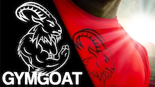 GymGoat - Sportswear & Fitness Clothing for Goat Lovers
