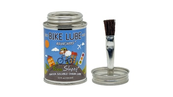 Eco Sheep AquaSheep – A Bike Lube You Can Remove With Water