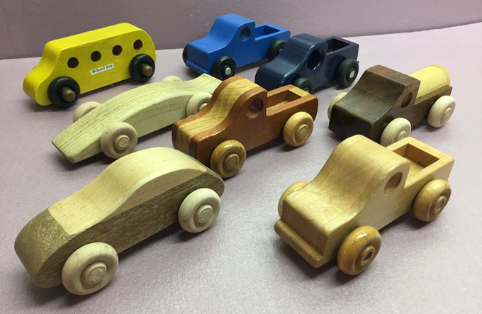 Tale Of Toys Handmade Wooden Toys By San Diego Fine Woodworkers