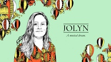 JOLYN is making a musical dream
