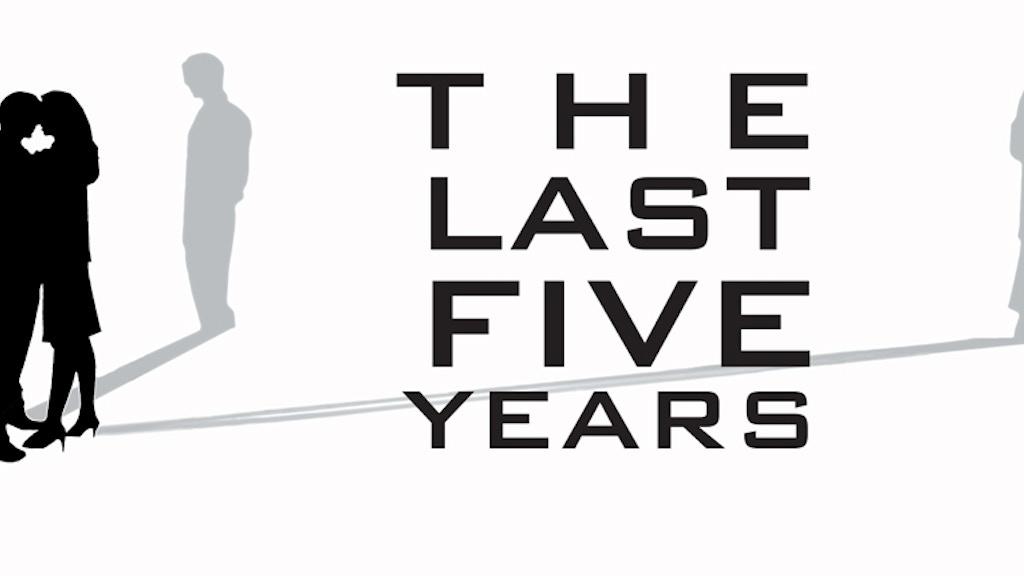 The Last Five Years by Adara Bryan — Kickstarter