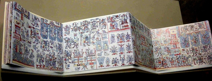 Codex Zouche Nuttall