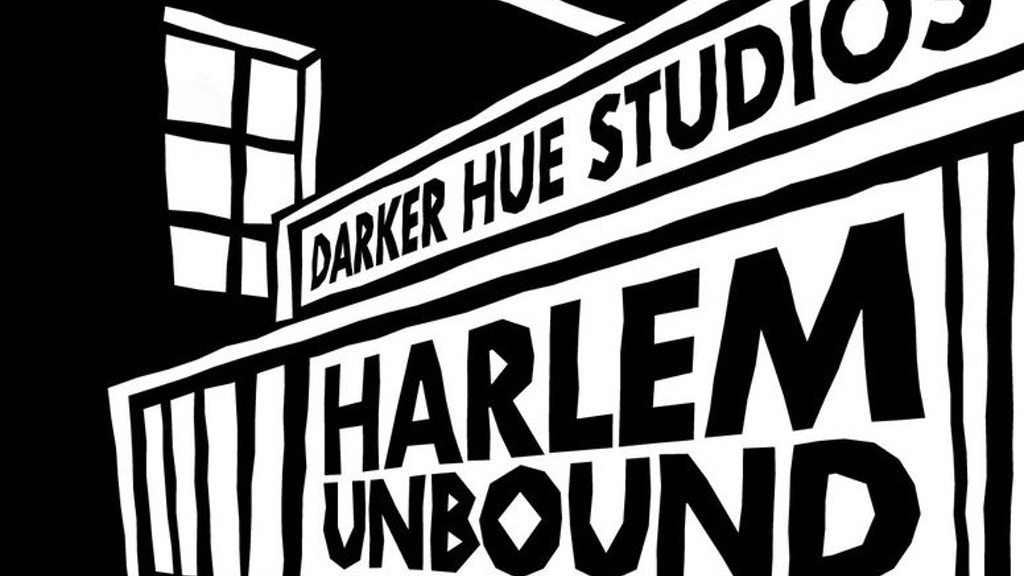 Harlem Unbound, a Cthulhu roleplaying game sourcebook project video thumbnail