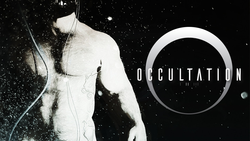 Occultation project video thumbnail