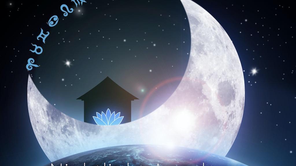 Nightlight Daily Horoscopes 2017 project video thumbnail