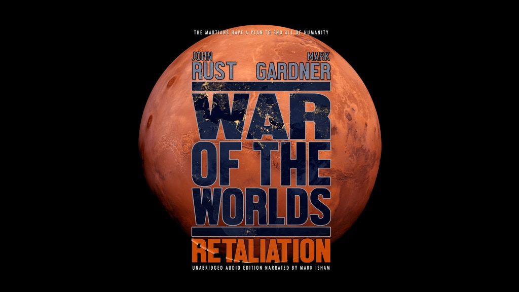 War of the Worlds: Retaliation project video thumbnail