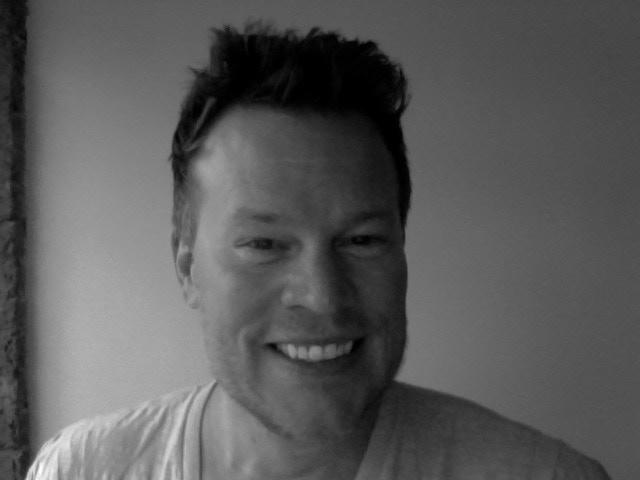 Entrepreneur & executive Patrick Hart joins the production as Producer