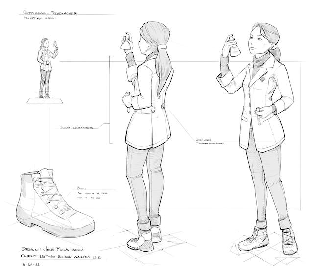 Research Figure Design