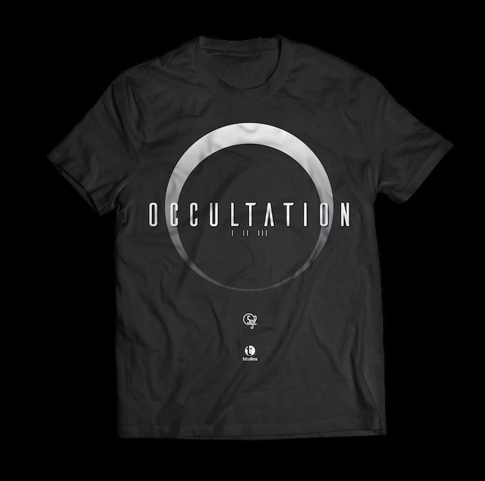 T-Shirt (Black Only)