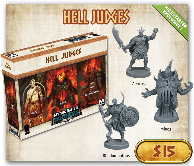 CLICK ON THE PICTURE TO LEARN MORE ABOUT HELL JUDGES EXPANSION