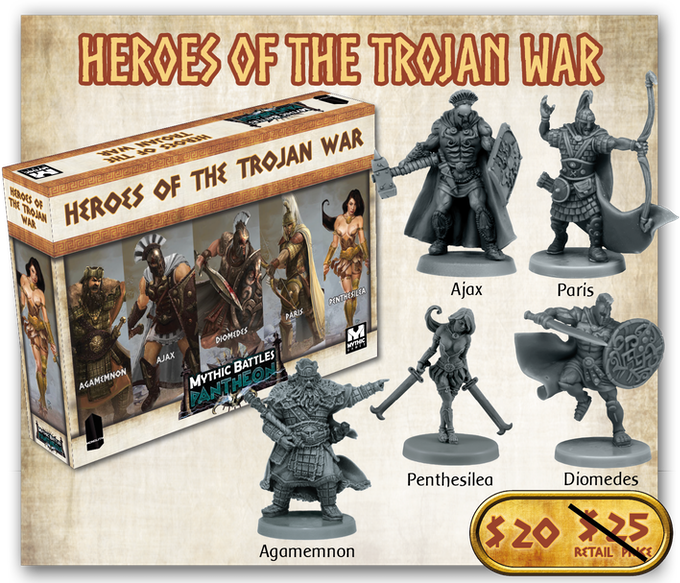 CLICK ON THE PICTURE TO LEARN MORE ABOUT HEROES OF THE TROJAN WAR EXPANSION