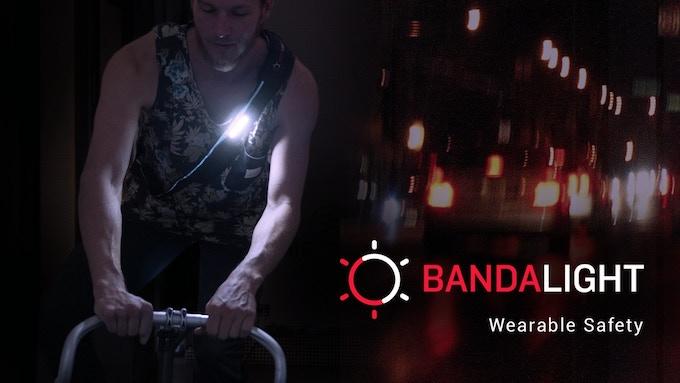 Bandalight
