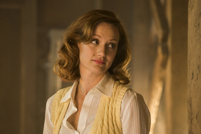 Kerry Bishé (AMC's Halt and Catch Fire)