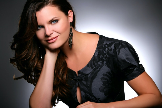 Heather Tom (The Bold and The Beautiful)