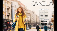 CANELA Beauty And Wellness App With Online Courses