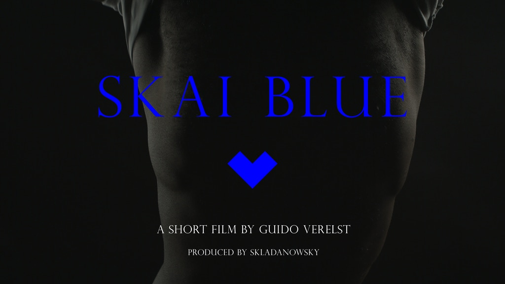 SKAI BLUE project video thumbnail