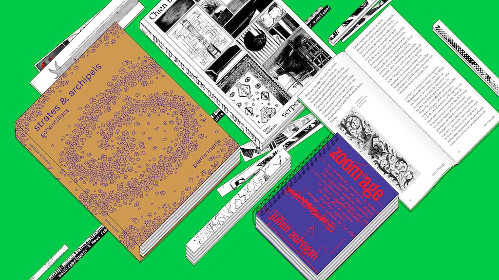 Surfaces Utiles, des éditions en marge project video thumbnail