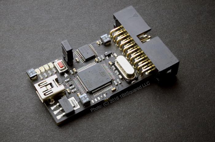 1Bitsy & Black Magic Probe - Demystifying ARM Programming by Piotr