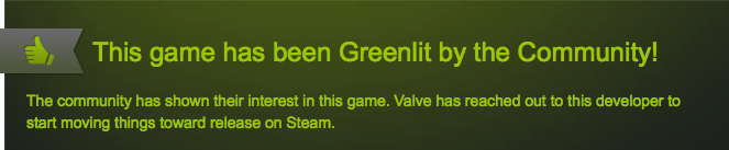 We have now been Greenlit! Which means people love Dynacorp enough that when we are ready, we're approved to sell it on steam :)