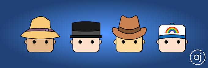 People Love Hats!