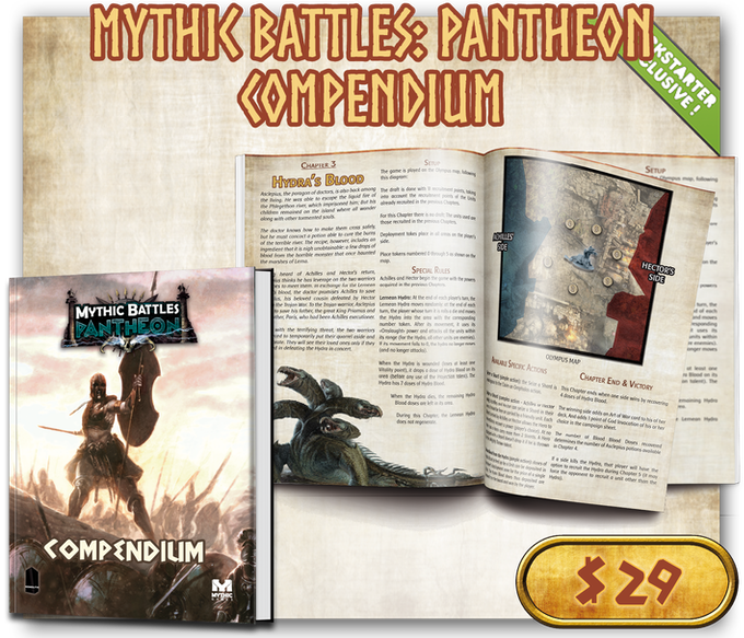 CLICK ON THE PICTURE TO LEARN MORE ABOUT THE COMPENDIUM