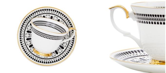 Tea Cup and Saucer (190ml)