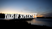 Tales of Somerset: A docu-drama folklore series