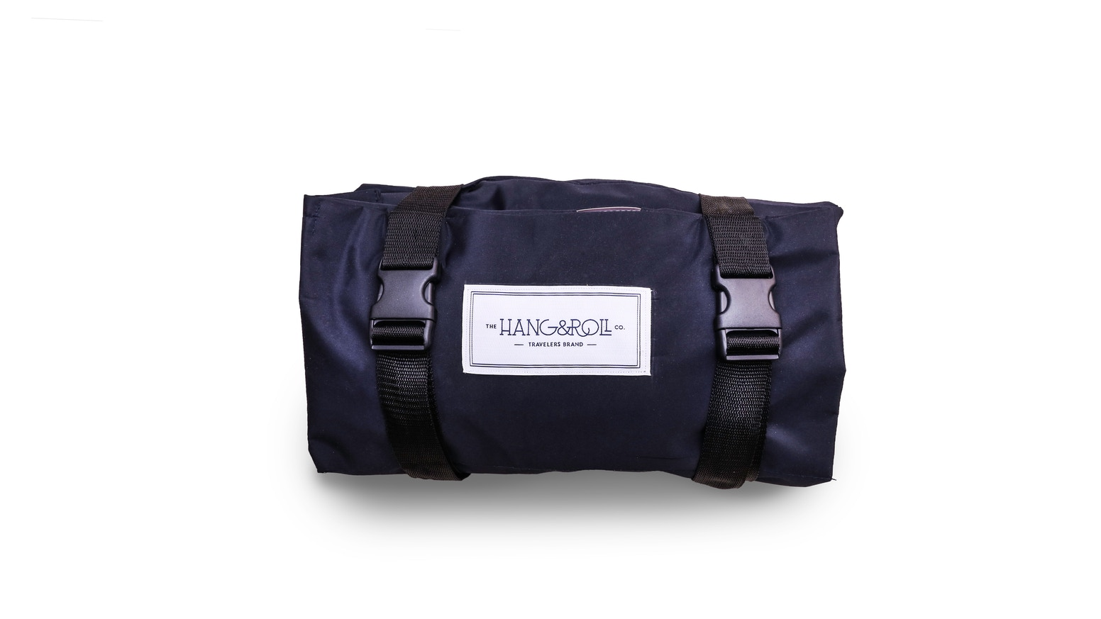 Come and check out our innovative, simple and practical luggage organizer. Hasta la vista, messy clothes!
