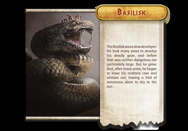 Basilisk : He Grew [ECH] 6836c672e4e480fcee1bb9a872c1ade2_original