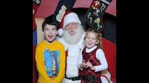 Santa Claus Firewall