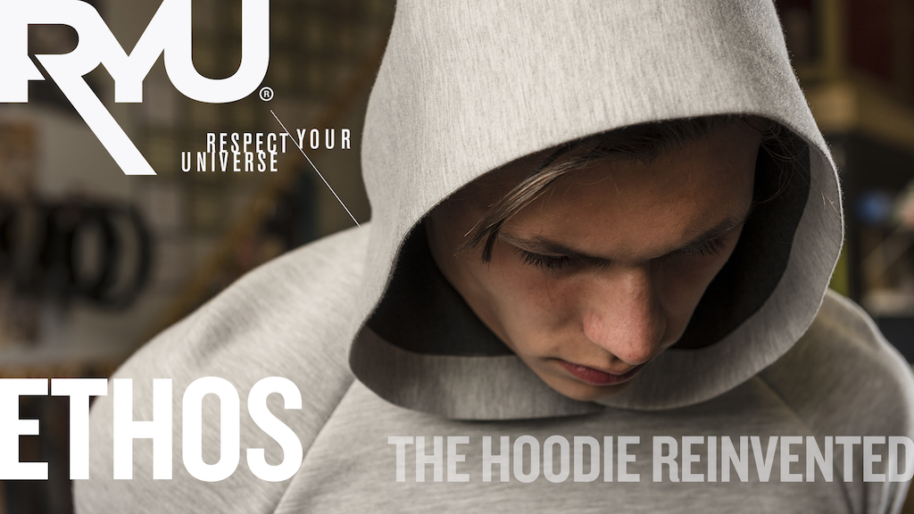 Ethos: The Hoodie Reinvented project video thumbnail