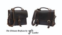 The Utimate Briefcase for Everyday & Everywhere
