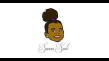Sanaa Sade Brand