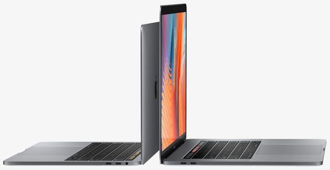 "New 2016 13"" and 15"" MacBook Pro"