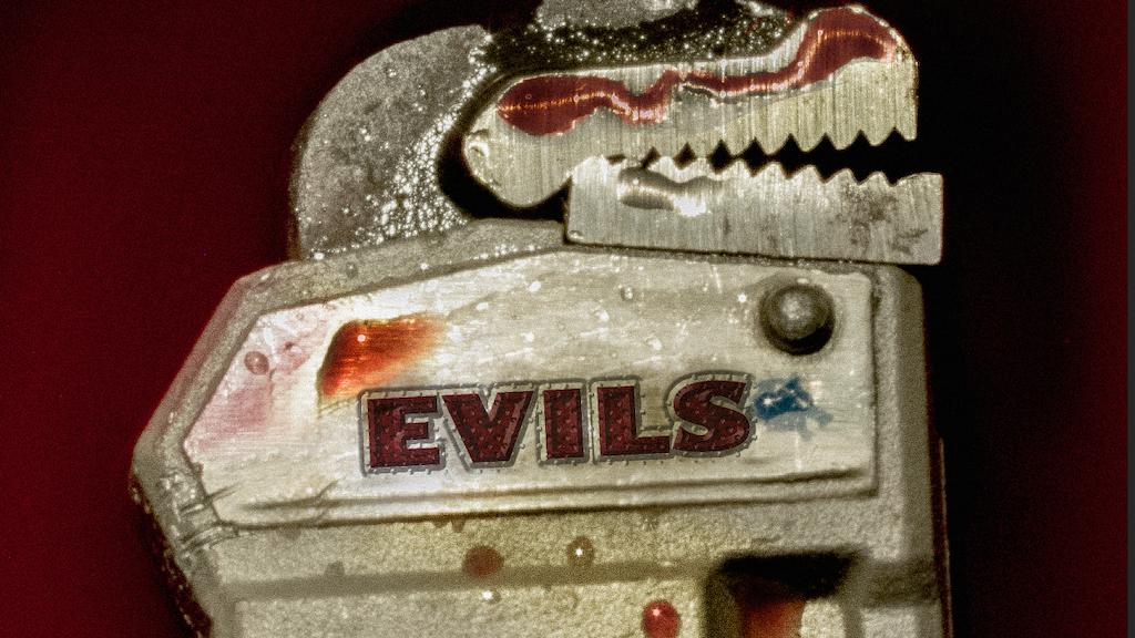Evils: A Short Film project video thumbnail
