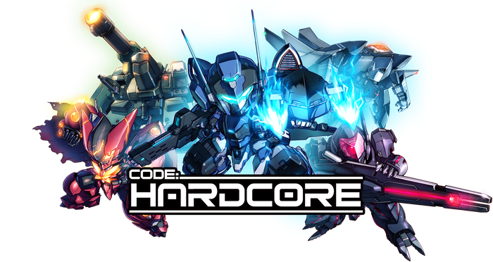 High-quality mecha-themed 2D platform shooting game designed to deliver an amazing gaming experience.
