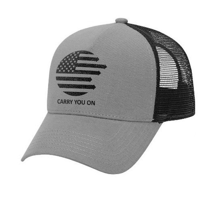 Official Carry You On Hat!