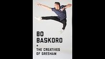 Bo Baskoro Ep Release & Promo Media