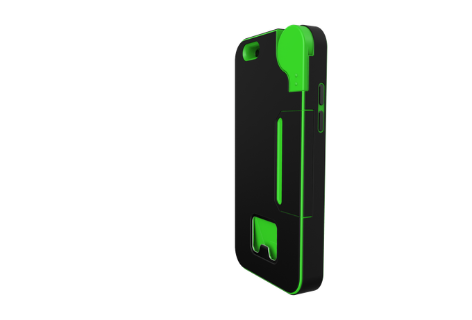 Concept Design rev.01 Green